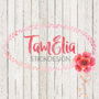 TamElia Stickdesign